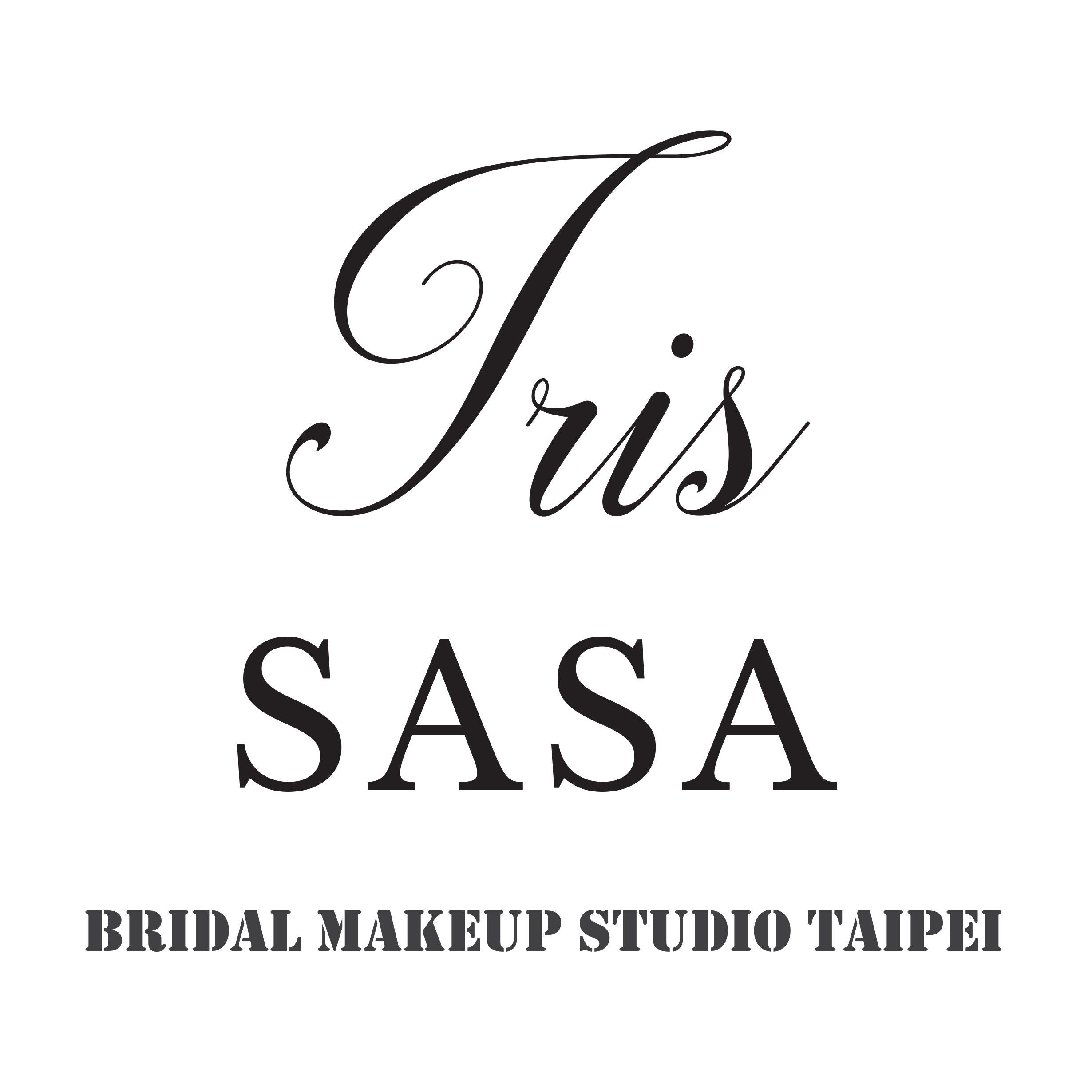 【新娘秘書SaSa】新秘莎莎推薦|新娘秘書整體造型設計工作室